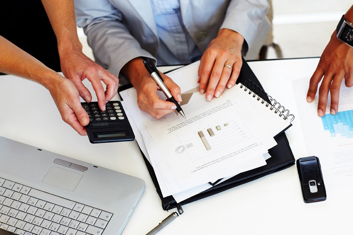 Тендеры бухгалтерские услуги вакансии работы на дому бухгалтера